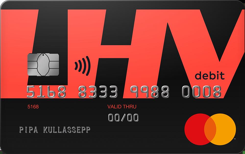 29d34c92931 LHV Noortekaardiga saad maksta viibates, kasutada partnerite soodustusi ja  osaleda loosimistes